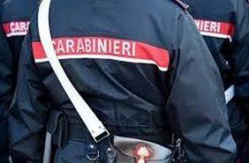 carabiniere denunciato