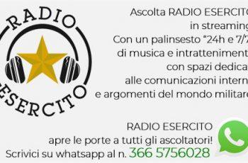 Radio Esercito