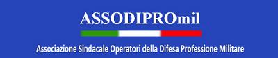 Associazione Sindacale Operatori della Difesa Professione militare - ASSODIPROmil